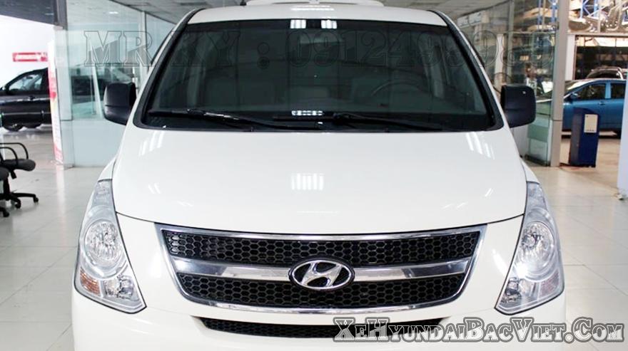 Cụm đèn pha  Xe Tải Van Đông Lạnh Hyundai Starex