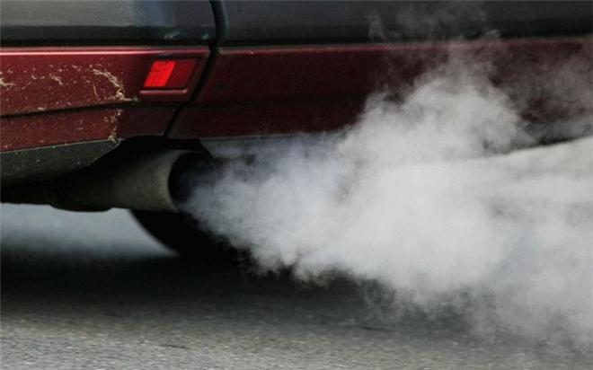 tieu chuẩn khí thải oto