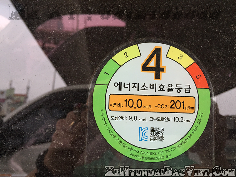 Mua Xe Tải 1 Tấn Cũ Hyundai Porter II Cabin Kép ( Hi-Supper ) [xehyundaibacviet.com] (6)